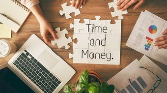 Time and Money: 24/7 Geld verdienen