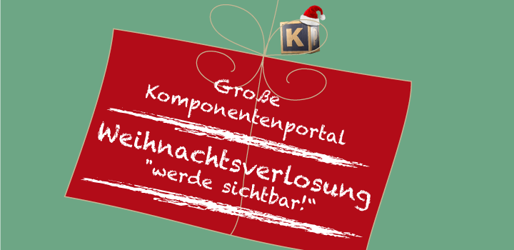 Ho, ho, ho... es weihnachtet sehr!