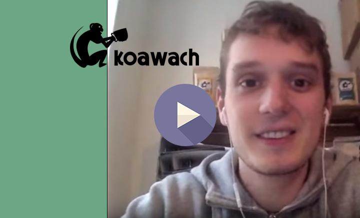 Video: Vom Entrepreneurship Summit zur Höhle der Löwen ...
