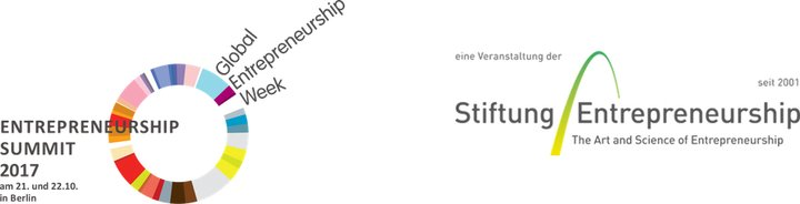 21. – 22. Oktober: Entrepreneurship Summit 2017 –Keynotes, Workshops, Wettbewerbe